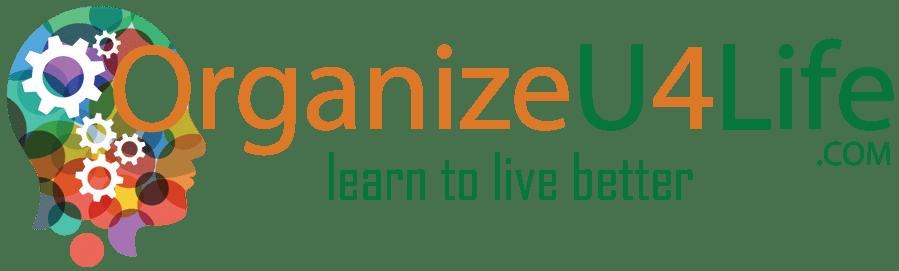 OrganizeU4Life