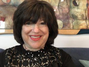 Debbie Ginsberg